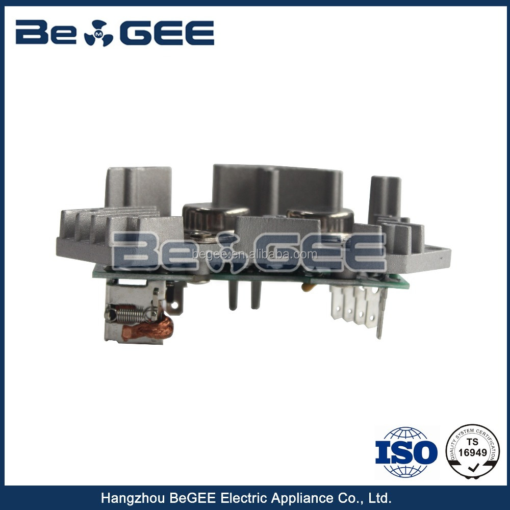 Oem644178 698032 Auto Blower Fan Motor Resistor Buy Peugeot 405 Resistorblower Product On