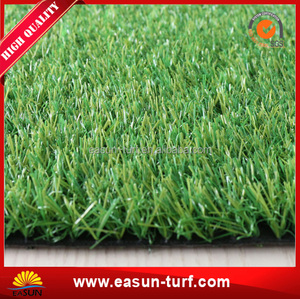 Fake grass carpet outdoor playground artificial turf for residential