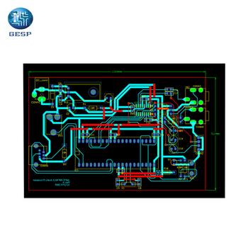 Enjoyable Cable Metal Detector Circuit Pcb Board Ups Circuit Diagram Design Wiring Digital Resources Antuskbiperorg