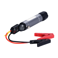 Portable 24v jump starter power bank for truck car 12v 14000mah high capacity 12 v lithium battery