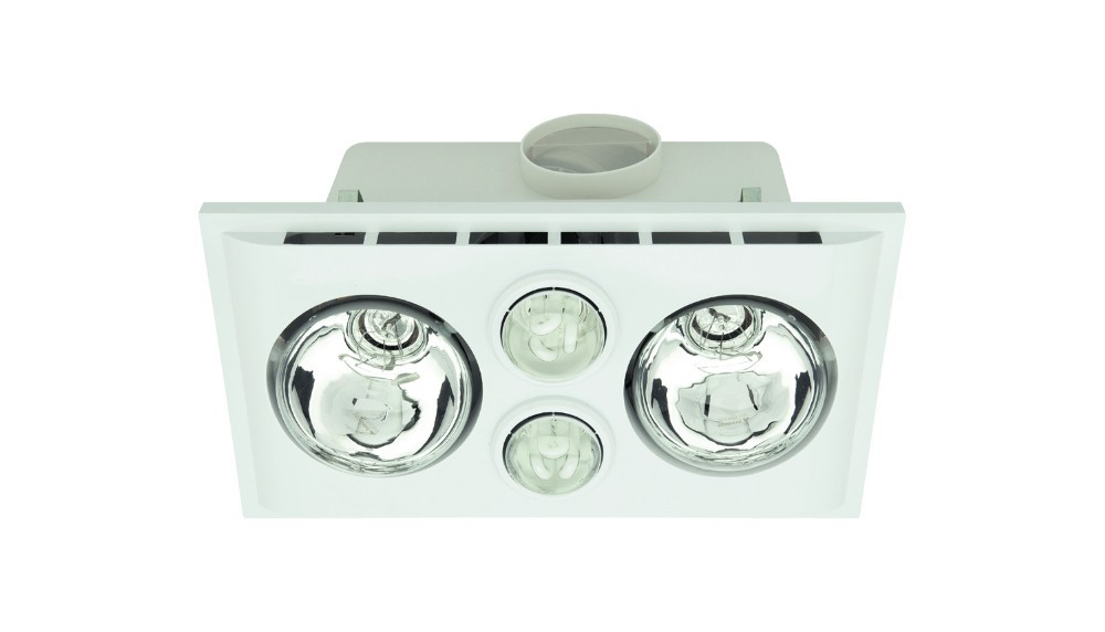 Badkamer Verwarming Lamp Devolonter Info