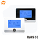 Simple Rotary Button Programmable Gas Boiler Thermostat for Room Heating Temperature Controller Regulator With Kid Lock