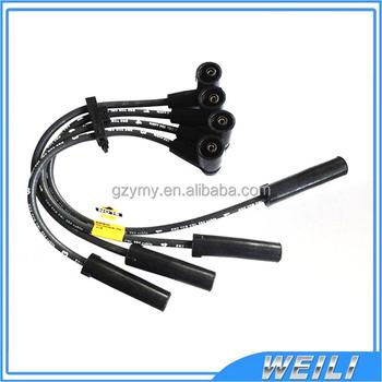 Spark Plug Wire Kit | Lada Ignition Spark Plug Wire Kit 21214 3707080 21214 3705010 Buy