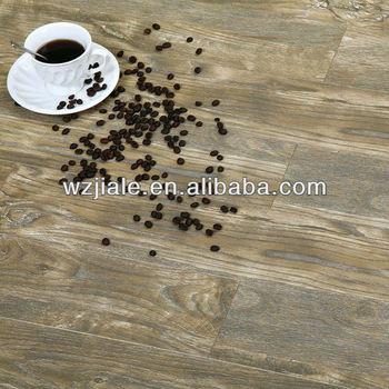 100 waterproof flooring wood look rubber flooring buy wood look rubber flooring floor tile. Black Bedroom Furniture Sets. Home Design Ideas