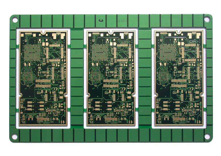 shenzhen professional low volume fastest high quality 4 layer pcb manufacturer