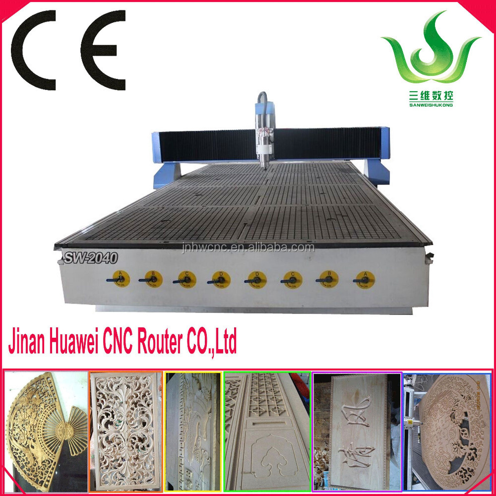 Wood Doors Cnc Routers China Suppliers