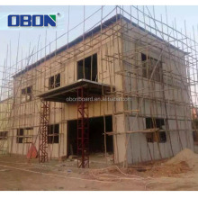 OBON fast construction 2 bedroom 50m2 luxury boarding house plans 80m2