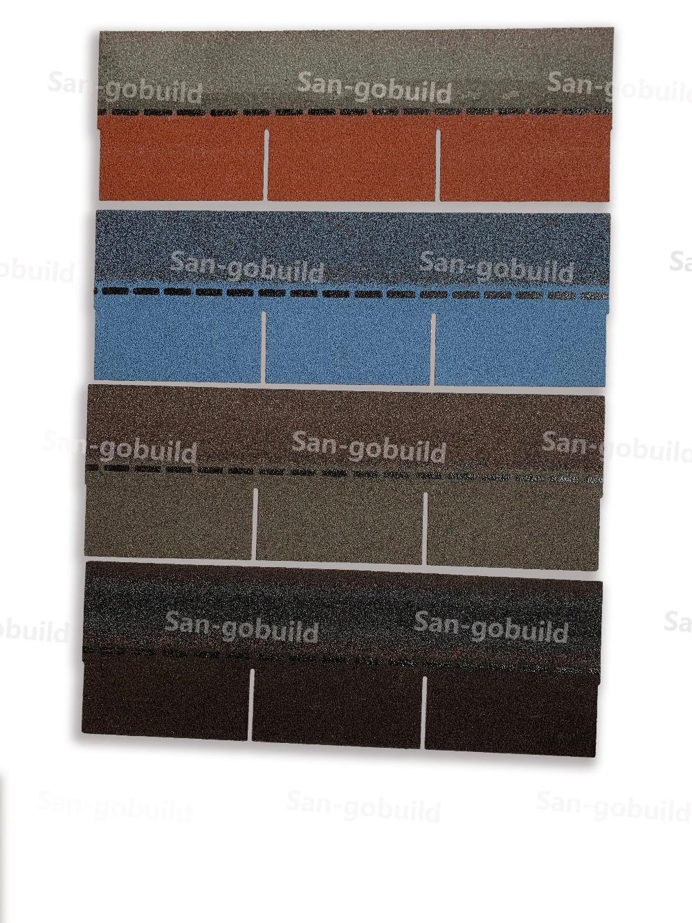 Masonry Materials Easy Install Lightweight Roofing