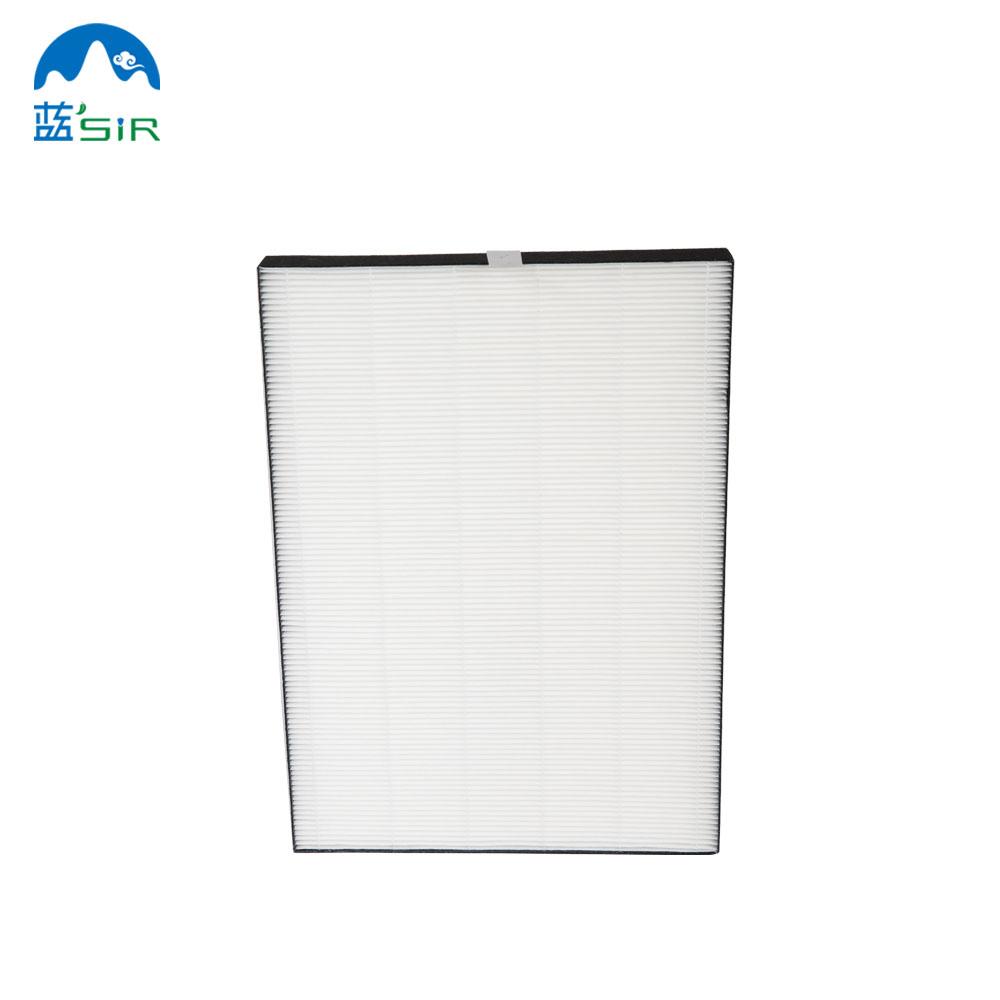 FZ-A80SFE Replacement HEPA air filter for Sharp air purifier FU-A80-W