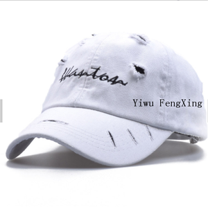 f38c15d1cef unstructured low profile dad hats custom embroidery plain distressed  baseball cap