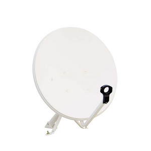 45 cm ku band tv receive marine satellite antenna