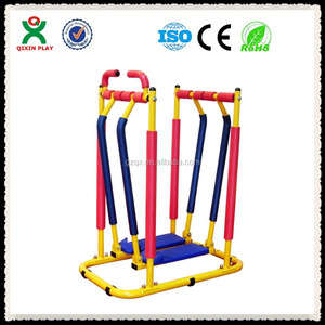kids gym equipment for sale /kids exercise equipment elliptical walk/kids fitness QX-11078B