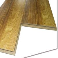 12.3mm pine wood easy to install deep embossed laminate flooring