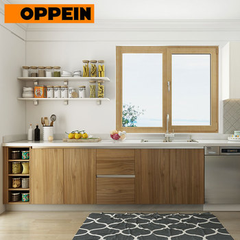 Nigeria project cottage formica wooden kitchen cabinets & Nigeria Project Cottage Formica Wooden Kitchen Cabinets - Buy ...