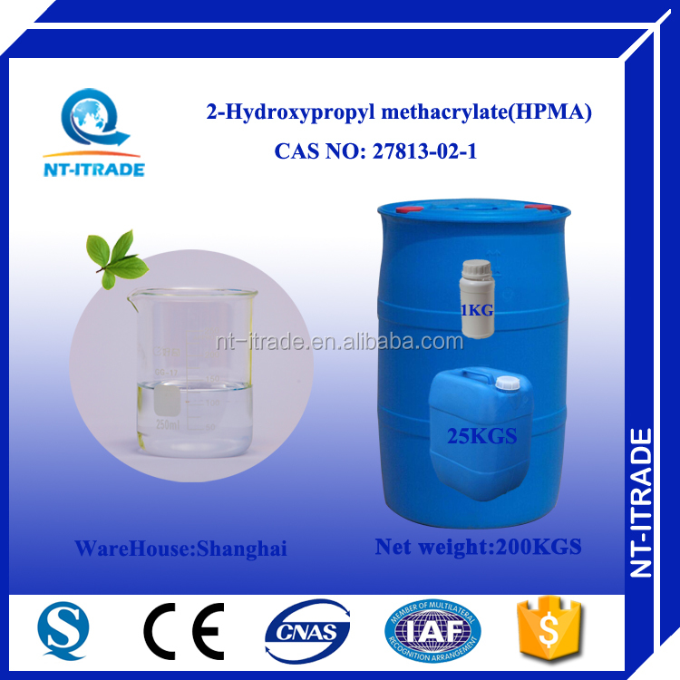 Chiness Supplier 2-Hydroxypropyl methacrylate 2HPMA