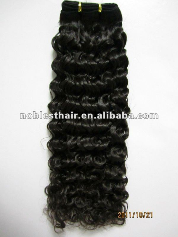 Accept paypal,Best seller,qingdao noblesthair hair curly hair