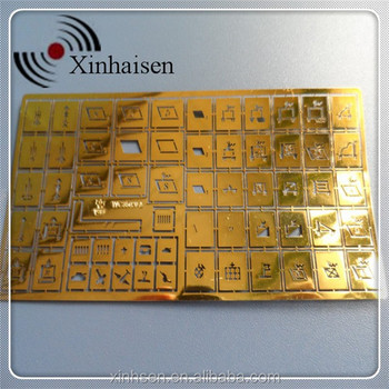 Stainless Steel Sheets And Plates Etching Process - Buy Stainless Steel  Perforated Sheet,Photo Chemical Etching,Metal Etching Product on Alibaba com