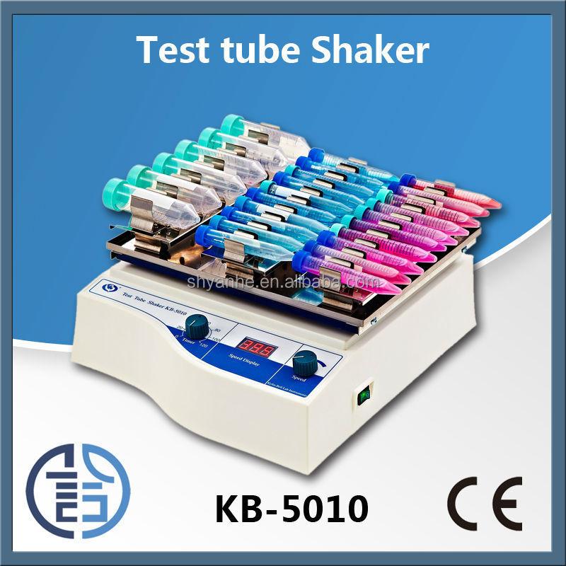Kb-5010 Test Tube Shaker Automatic Laboratory Shaker
