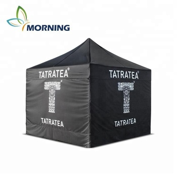 Environmental protection materials dye sublimated digital printing fair show stretch tent