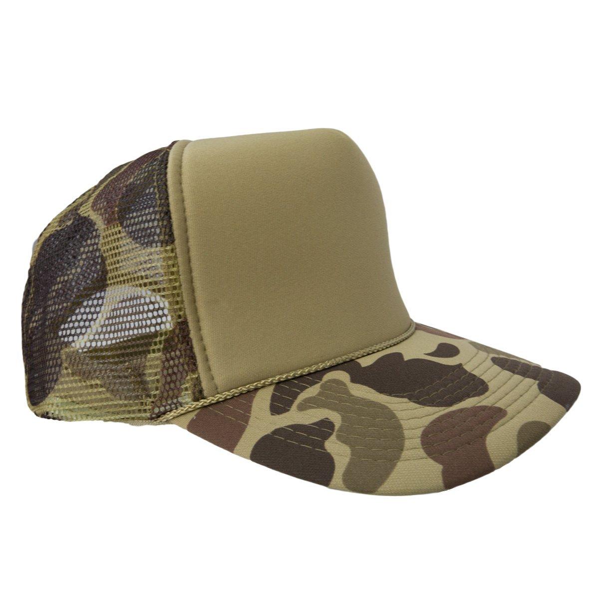 957474fd Buy Camo Hunters Hat, #1 Hunting Gifts For Men! Best For Duck & Deer ...