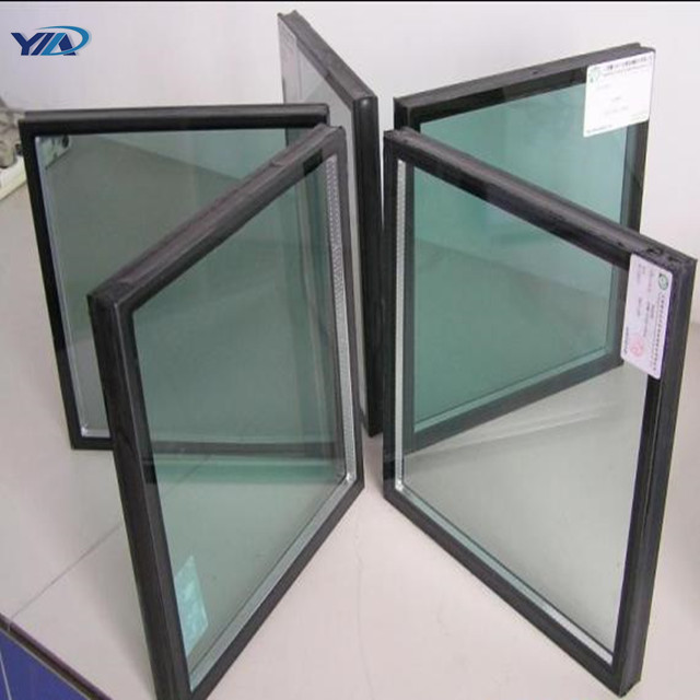 10mm thick tempered coating of steel <strong>glass</strong> for curtain wall