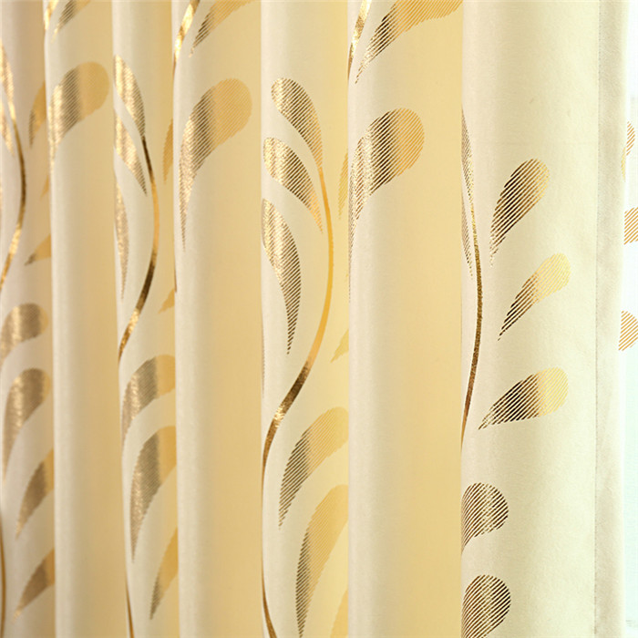 small door flocking fabric wholesale drapery window curtain