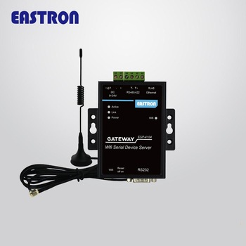 Esp-4000 Series Gateway Rs232/485/422 To Wifi Convertor - Buy Rs232/485/422  To Wifi Converter,Rs485 To Ethernet Convertor,Wifi Converter Product on
