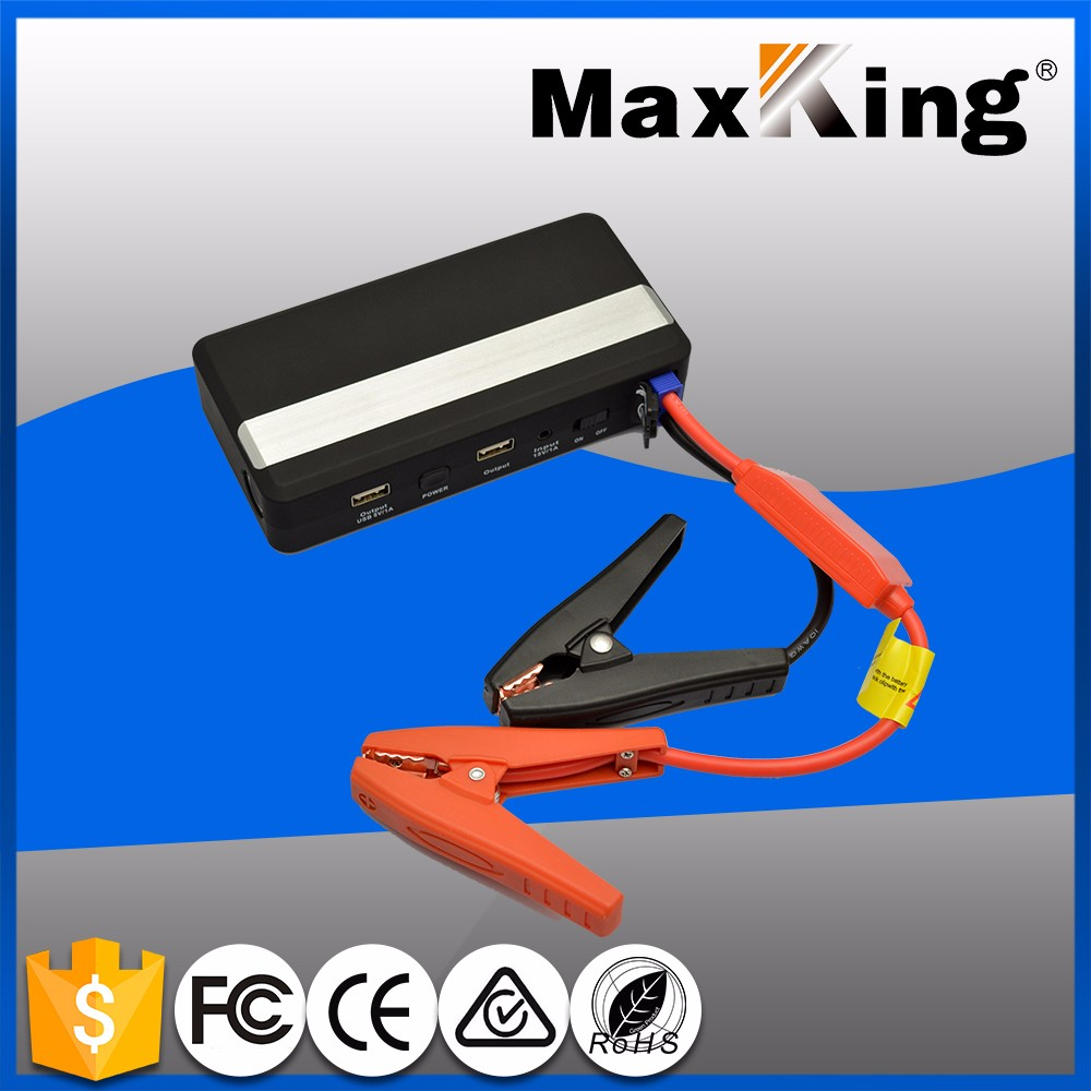 Free Sample Auto Accessaries OEM Made in China Car Emergency Kit Jump Starter Battery
