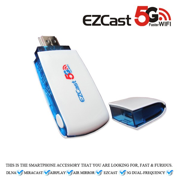 Ezcast wifi display miracast smart <strong>tv</strong> <strong>dongle</strong> <strong>stick</strong> for android <strong>tv</strong> box