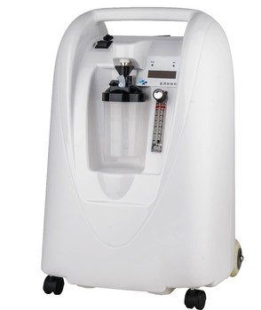 5LPM high purity office psa oxygen concentrator with ari purifier