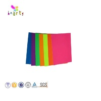 wholesale bright colored contact paper,art neon paper,colorful fluorescent paper