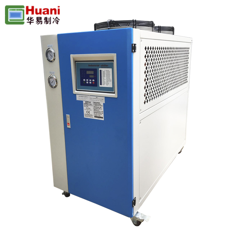 Shenzhen Manufacturer industrial chiller cw5000 for sale with factory price