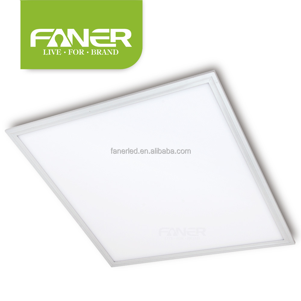 Top brand supplier Ultra Thin Energy saving Commercial led 600x600 ceiling panel light