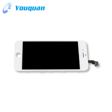 Factory cherry mobile touch screen phones for iphone 6 lcd