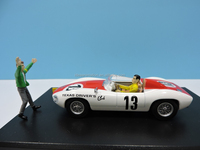 custom Texas drivers club 1:43 collector diecast cars models China suppier