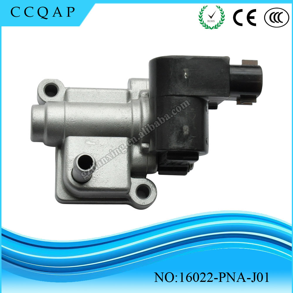 Factory discount price car aceessories fit for Honda Acura idle air control valve oem 16022-PNA-J01
