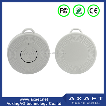 SDK Available Bluetooth 4.0 Low Energy iBeacon, Different Designs AXABeacon Broadcasting & Navigation Beacon