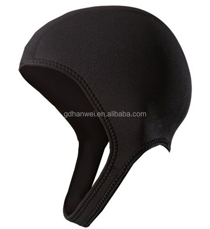 2.5mm Neoprene Sport Wetsuits Cap