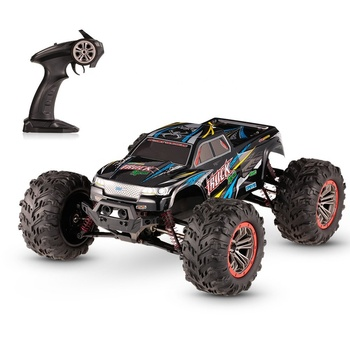 Pletom Promotion High Speed 46km/h 4WD 9125 RC Truck 2.4Ghz Off-road Radio Remote Control Car for Sale