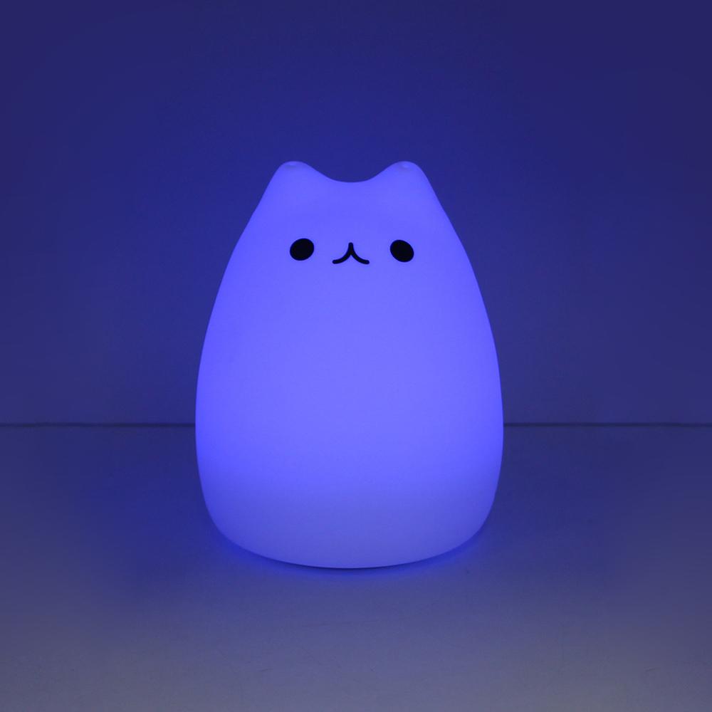 Creative LED Desk Night Light