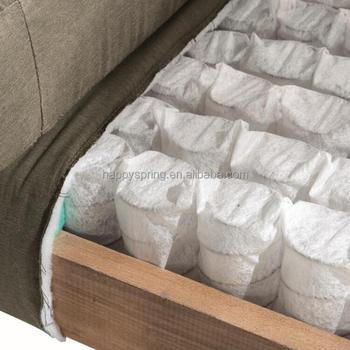 Pocket Coil Spring For Sofa Cushion