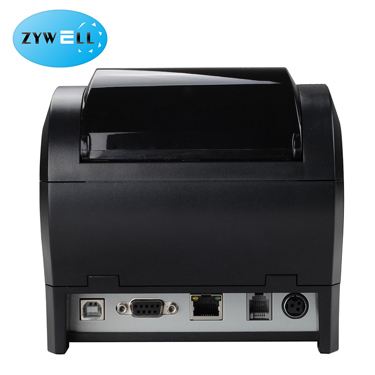 Wholesale RS232C USB LAN mobile phone 80mm pos wifi receipt thermal printer