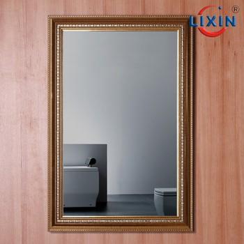 Luxury Lightless Full Length Bedroom Mirror In Bath Items