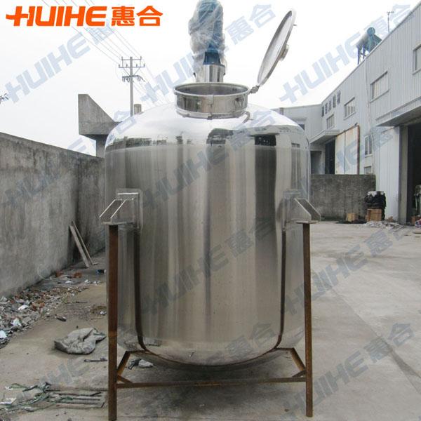 Chemical Machinery Biodiesel Reactor