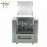 commercial electric mixing dough kneading machine