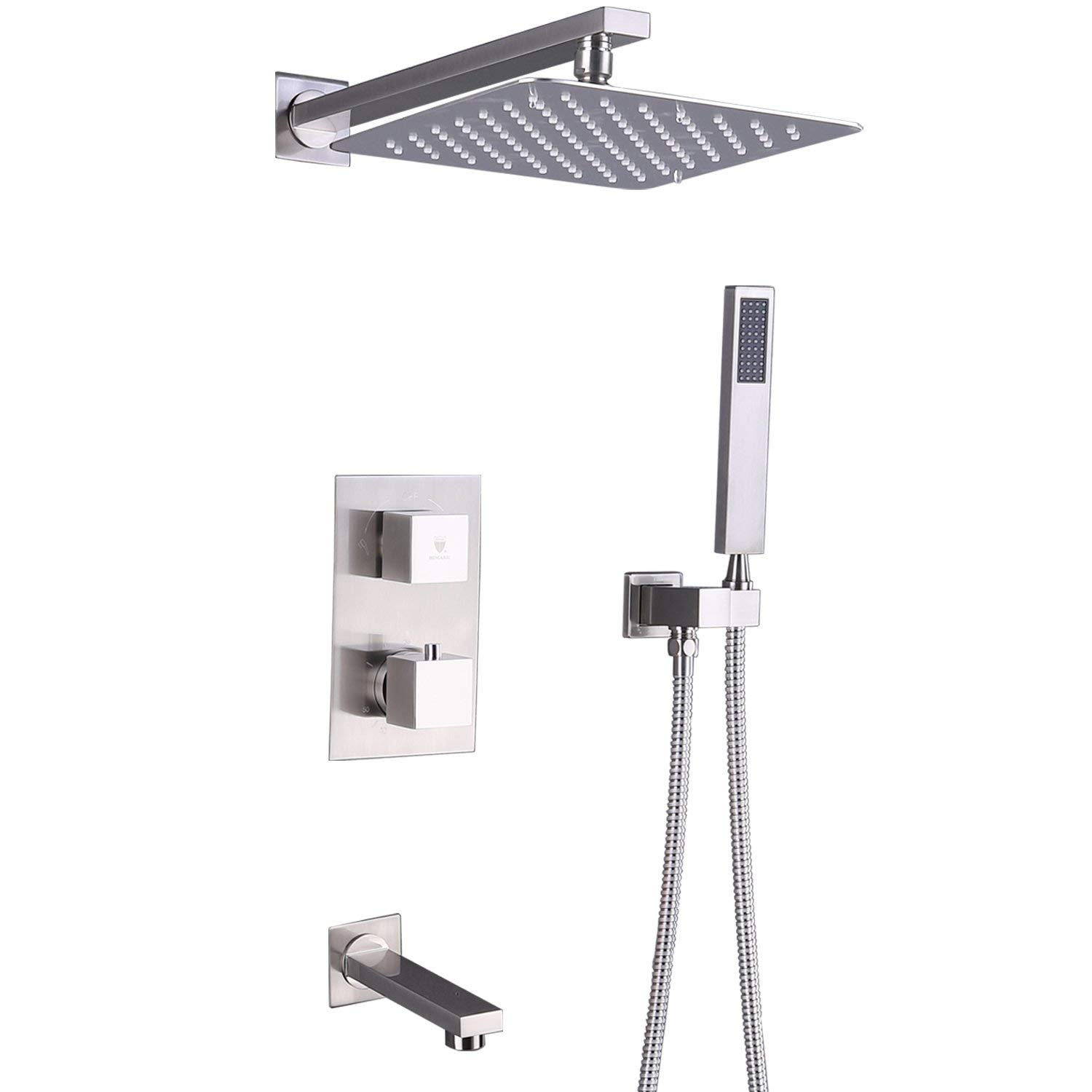 Cheap Tub Spout Shower, find Tub Spout Shower deals on line at ...