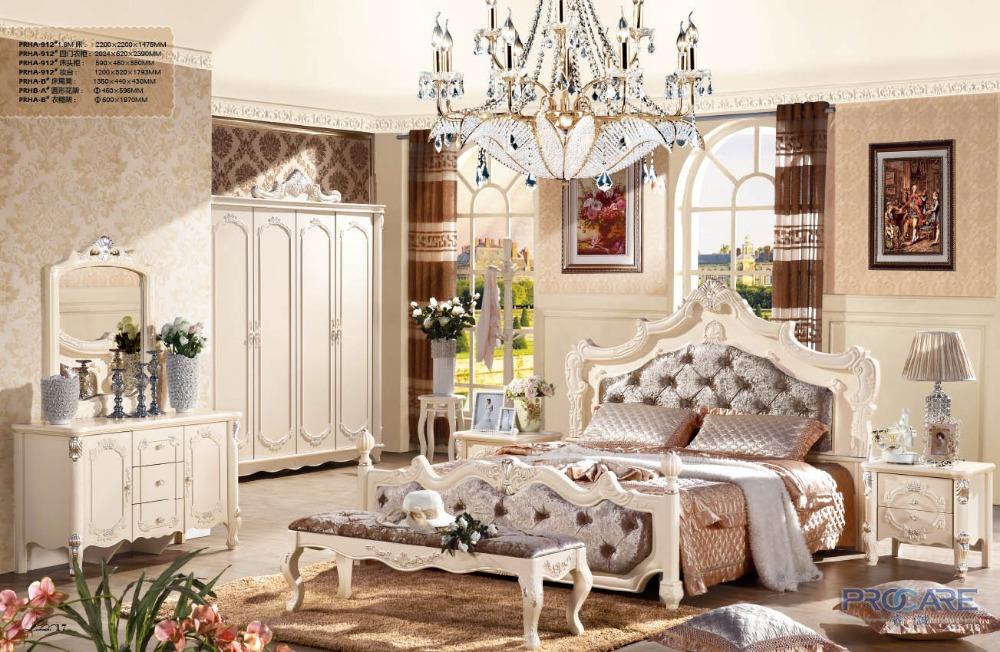 popular antique bedroom set buy cheap antique bedroom set Girls Bedroom Furniture Bedroom Furniture Sets