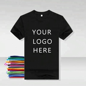 Colorking Manufactory Custom Logo Print White t shirt manufacturer bangladesh