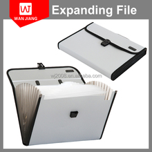 Very popular and best selling new designed expanding file for 2016