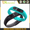IP67 Waterproof Smart Band Y2 Wristband 0.42 Inch OLED Screen Heart Rate Monitor For Android IOS